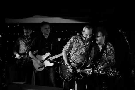 Cacavas, Hawk Anders, Bengt Southside October 9 2013
