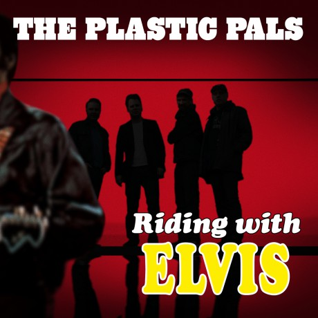 Riding with Elvis_artwork