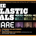 Next gig in Stockholm – with  Tiare Helberg + Jontahan Segel on fiddle
