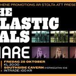 Next gig in Stockholm – with  Tiare Helberg + Jontahan Segel on fiddle