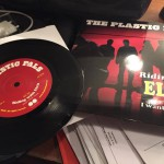 Record Store Day Special – vinyl 7″ release