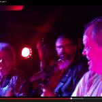 Plastic Pals playing Sea of Cortez with Dan Stuart