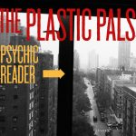 New album Psychic Reader is out now